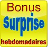 Gratorama Bonus Surprise