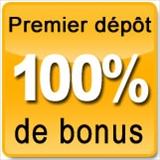 Bonus premier dépôt-Bonus premier dépôt de gratorama