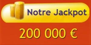 Gratorama Jackpot