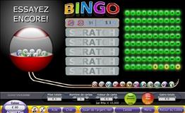 Jeux de casino scratch sur Gratorama