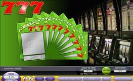 Jeux de casino scratch4 Jeux de casino scratch sur Gratorama