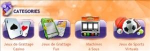Les jeux de Gratorama4 300x102 Les différents types de jeu de Gratorama